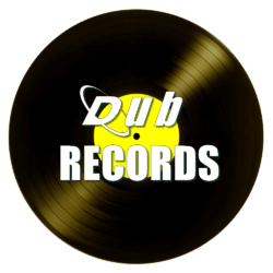 Dub Records Logo