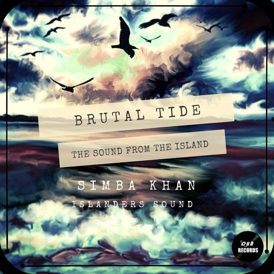 Simba Khan - Brutal Tide