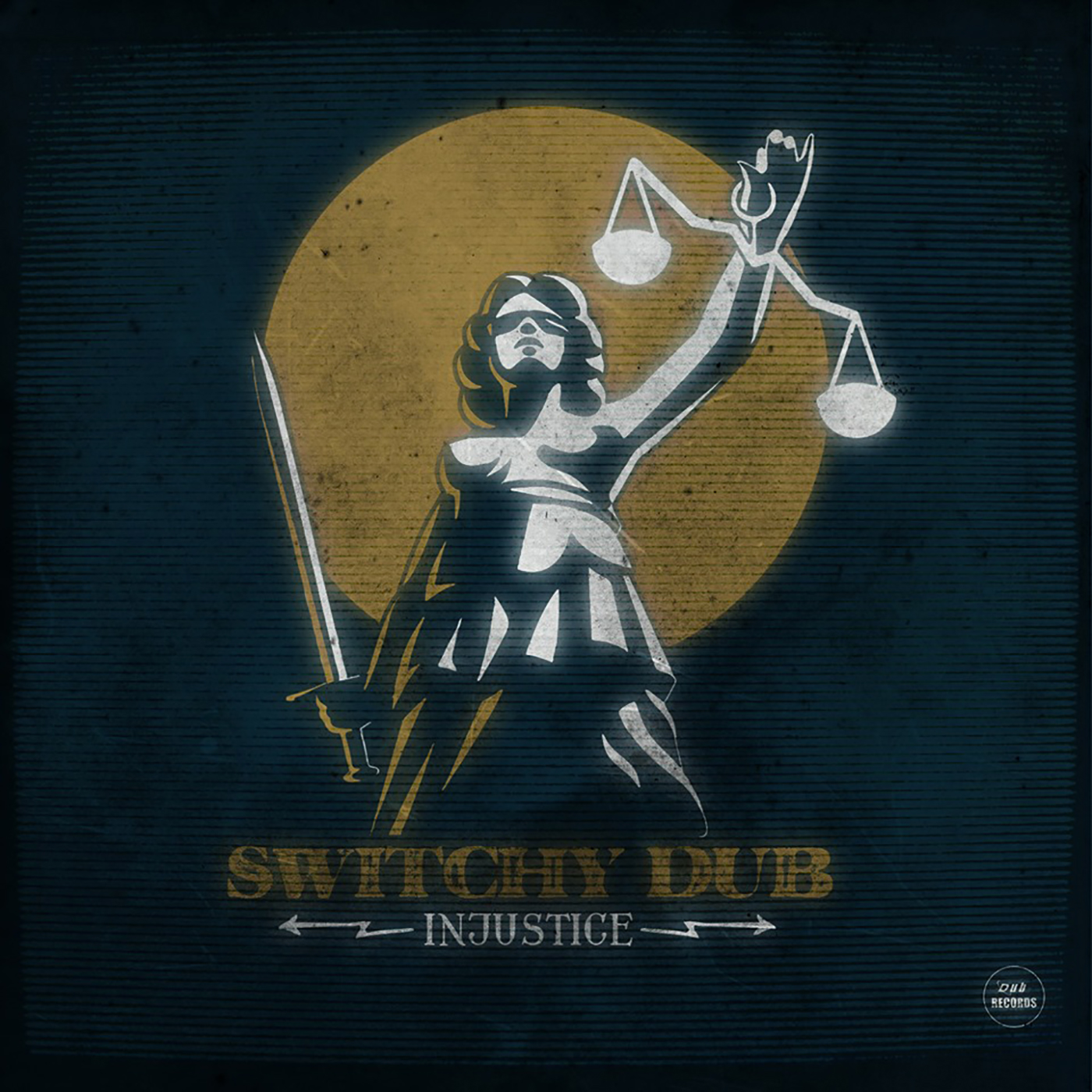 SwitchyDub : Injustice