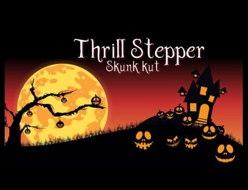 Skunk Kut: Thrill Stepper
